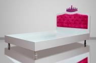 krovat-indeks-1 Белая кровать для девочки
