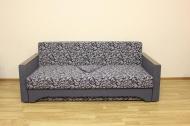 Алекс 1,6 , диван в ткани манчестер парк 03 и однотон