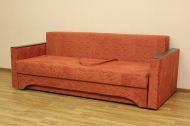 Алекс 160, диван в ткани аликанте