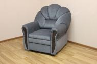 Алиса, кресло-кровать в ткани кордрой 465