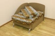 Антошка, диван в ткани лео 42 и элиша 08