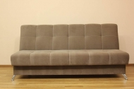 Чарли, диван в ткани мисти лт браун