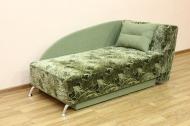 Денди, диван в ткани шпигель 1625-3513 и однотон