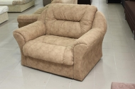 Диана, кресло в ткани альфа кэмэл -ПОД ЗАКАЗ В ТЕЧЕНИИ 3-Х НЕДЕЛЬ-