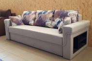 Дуэт диван в ткани пулар 1004 и сити 2 - 1