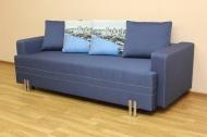 Джаз, диван в ткани этна 80 и купон Днепр