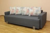 Джаз, диван в ткани гэлакси 04 и однотон