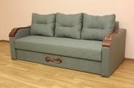 Этюд, диван в ткани гарсия грасс