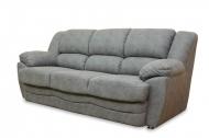 Герцог, диван в ткани альфа грей