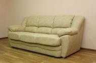 Герцог, диван в ткани альфа карамель