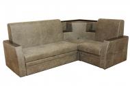 Ирен, угловой диван в ткани фортуна стоун