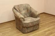 Каприз кресло в ткани антик - 4