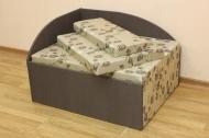 Кубик в ткани гармония 01 и бонус шоко -1
