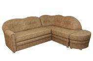 Лагуна, угловой диван в ткани альфа кэмэл - ПОД ЗАКАЗ В ТЕЧЕНИИ 3-Х НЕДЕЛЬ -