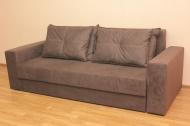 Люкс, диван в ткани макалу 04