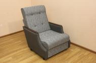 Малютка, кресло в ткани модерн 3-1 и артемик дк грей - 1