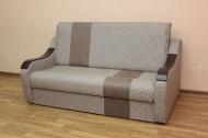 Марта 160, диван в ткани калифорния 70 и крип 05 - 1