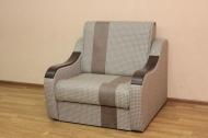 Марта 80, кресло-кровать в ткани калифорния 70 и крип 05 - 1