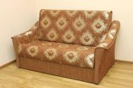 Натали 1,4, диван в ткани кафу д 102-248 и д 111-248