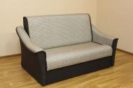 Натали 1,4, диван в ткани калифорния 70 и однотон