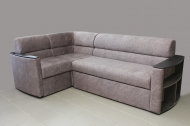 Николь, диван в ткани кортекс ява