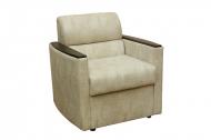 Николь, кресло в ткани бизон 4