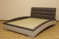 Оливия,-кровать-в-ткани-бургас-06и-шотландия-комби-беж