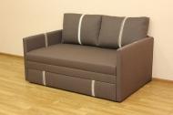 Орфей, диван в ткани артемик шоко