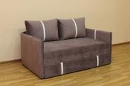 Орфей, диван в ткани доменик инк