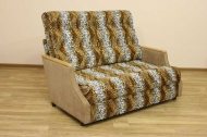 Малютка, диван в ткани лео 42 <h2>Цена - 2988 грн (<strike> 4590 грн </strike>)</h2>