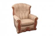 Роксана, кресло в ткани альфа кэмэл - ПОД ЗАКАЗ В ТЕЧЕНИИ 3-Х НЕДЕЛЬ -