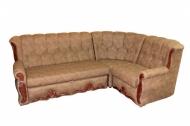 Роксана, угловой диван в ткани альфа кэмэл - ПОД ЗАКАЗ В ТЕЧЕНИИ 3-Х НЕДЕЛЬ -