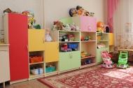шкафы детсад 5