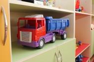 шкафы детсад 6