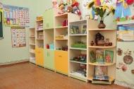 шкафы детсад 7