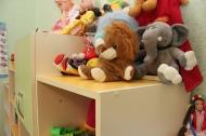 шкафы детсад 8