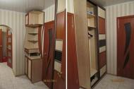 шкафы в прихожей5