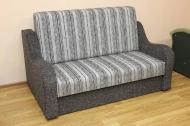 Соня 1,4, диван в ткани бруно серый и дженаро