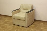 Елена, кресло в ткани санта фе карамель -ПОД ЗАКАЗ В ТЕЧЕНИИ 3-Х НЕДЕЛЬ-