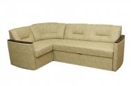 Елена, угловой диван в ткани альфа карамель - ПОД ЗАКАЗ В ТЕЧЕНИИ 3-Х НЕДЕЛЬ -