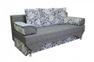 Сюрприз, диван в ткани пассат 56 и альфа грей