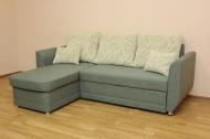 Татьяна, угловой диван в ткани дрим 910 и гарсия грас
