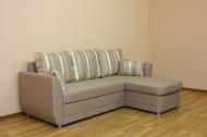 Татьяна, угловой диван в ткани риолта 07 и однотон