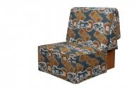 Тихон, кресло-кровать в ткани ланетто мотос