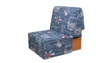 Тихон, кресло-кровать в ткани лонета поп