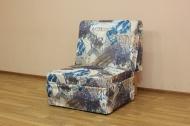 Тихон, кресло-кровать в ткани сити 02