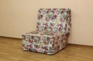 Тихон, кресло в ткани принт мс 007