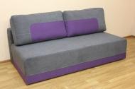 Токио, диван в ткани аляска 10 и тотал еклипс и емир виолет -2