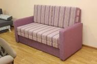 Тоша, диван в ткани элит 117-69 и однотон