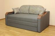 Вояж Н 1,6,, диван в ткани мона 04 и однотон